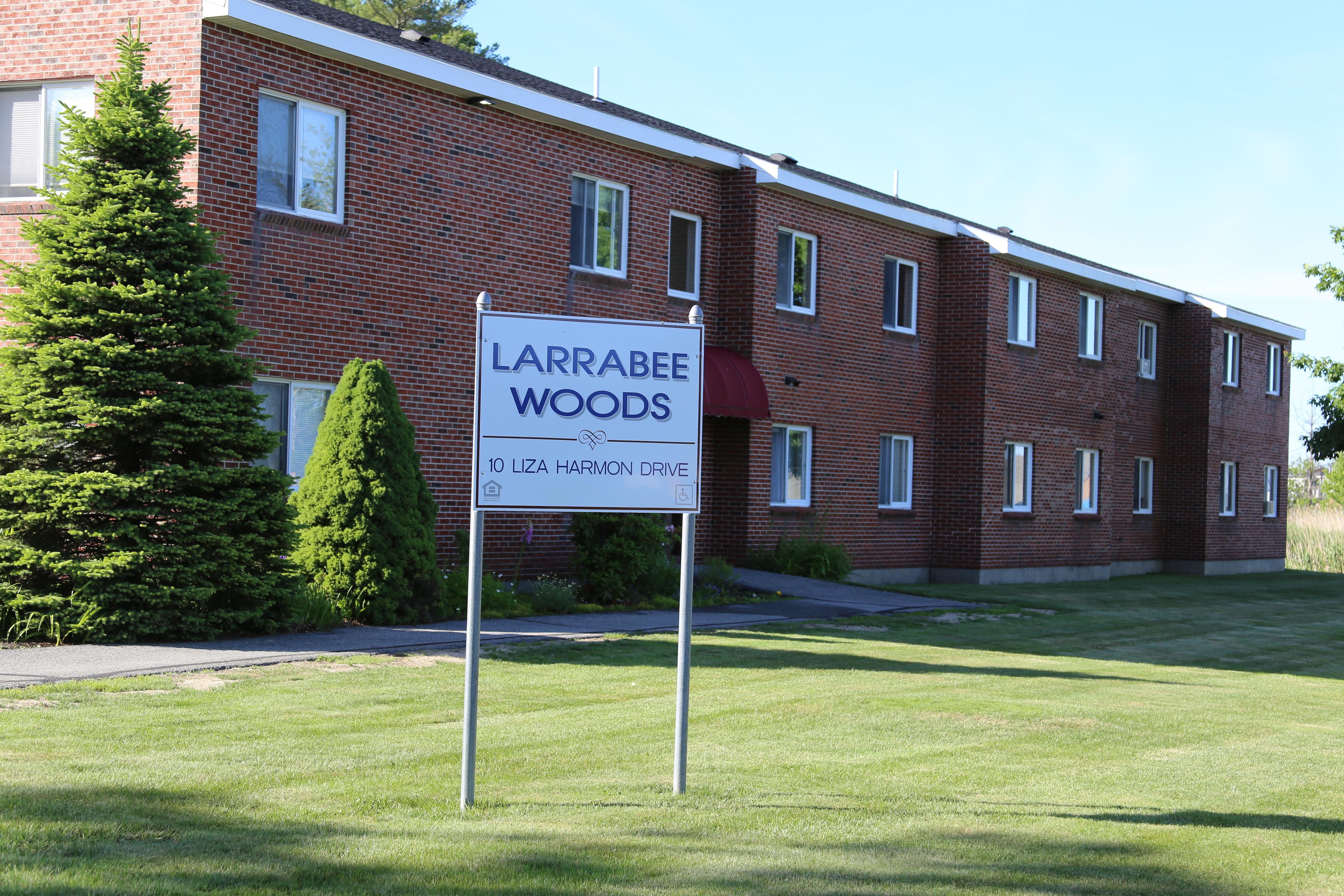 Larrabee Woods, Westbrook, ME