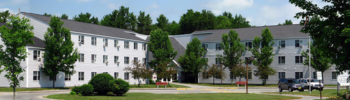 Millbrook Estates, Westbrook, ME