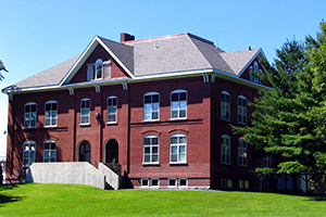 School House Commons, Westbrook, ME