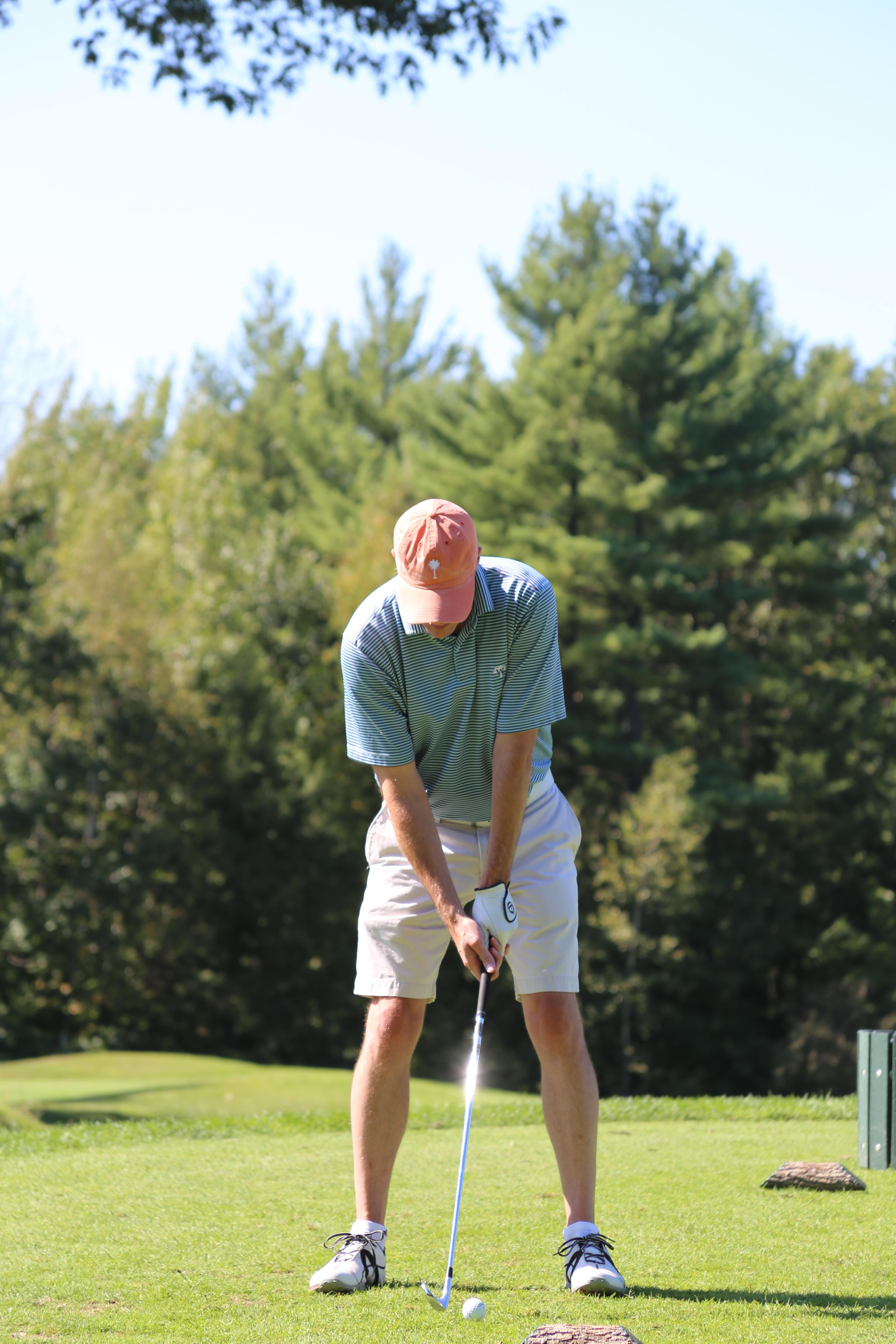11th Annual Golf Tournament 2015 094