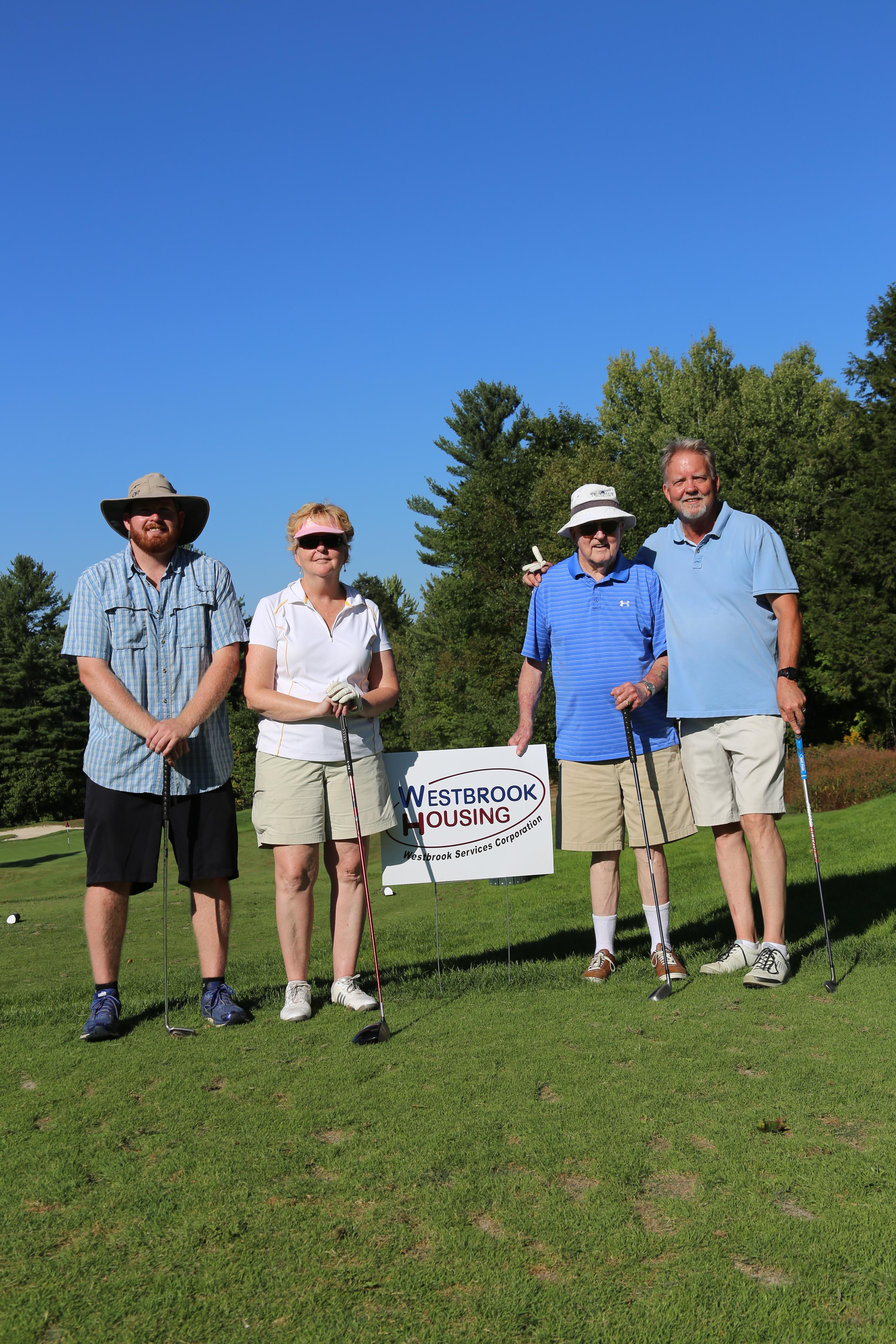 11th Annual Golf Tournament 2015 151