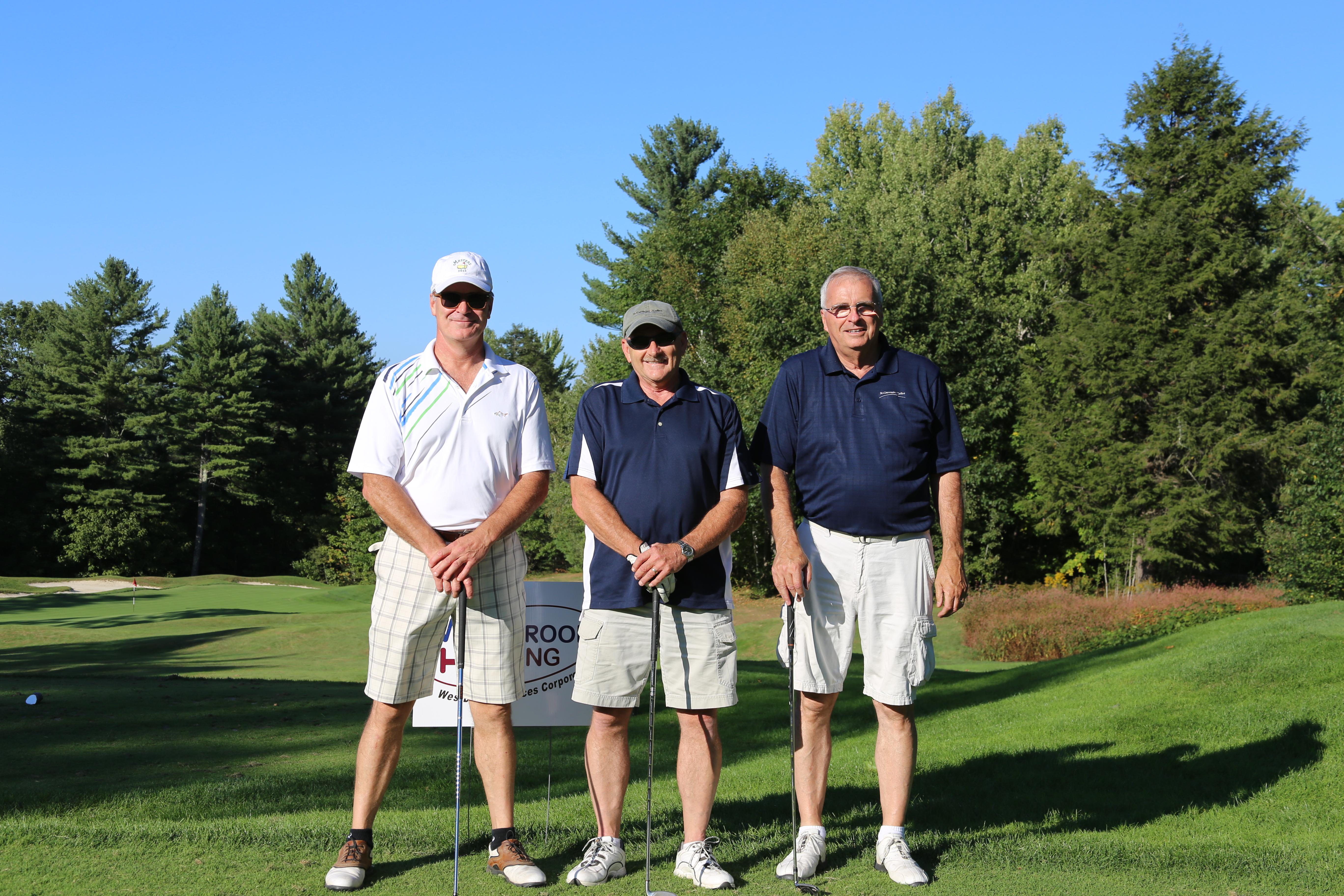 11th Annual Golf Tournament 2015 179