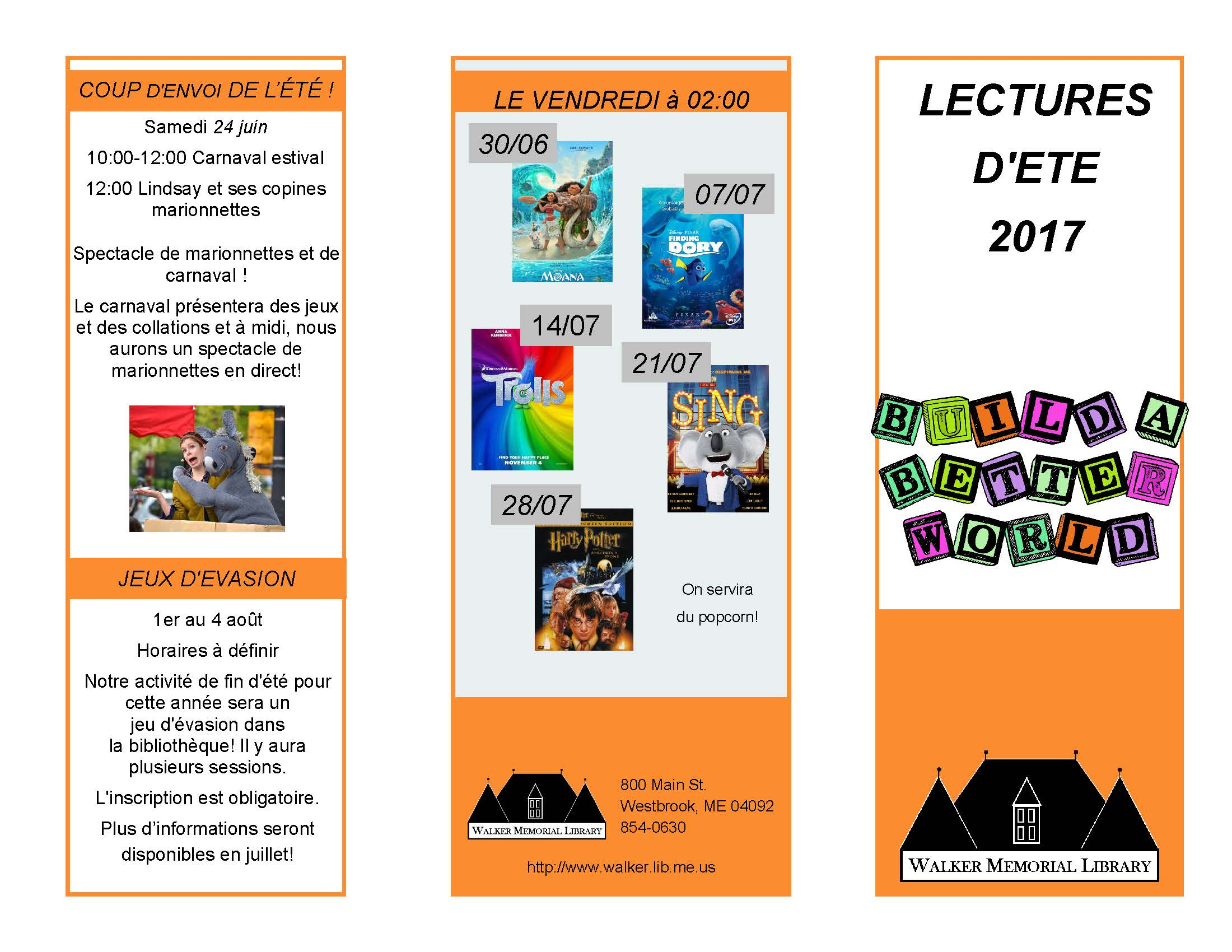 wml summer reading brochure 2017 FRENCH_Page_1